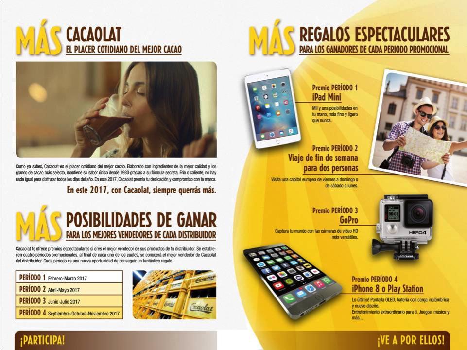 fidelizacion cacaolat2